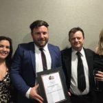 F&D SW Win MBA Customer Service Award